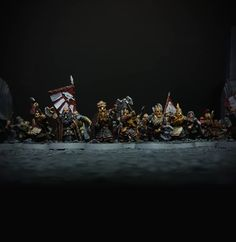 #tabletop #tabletopart #dwarves #zwerge #miniatures #miniaturespainting #herrderringe #gamesworkshoplotr #gamesworkshop #geländebau… Op Art, Tabletop, Maximilian, Miniatures, Instagram, Painting, Lord Of The Rings, Figurines, Table