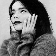 The appearance of things change according to the emotions, and thus we see magic and beauty in them, while the magic and beauty are really in ourselves -Kahlil Gibran (ph. Bjork)