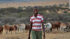Meet Richard Turere, a 13 year old who scared away the lions who were attacking his cattle with sheer ingenious system called – Lion Lights. Lions are a dangerous menace in Richards' neighborhood – The Nairobi National Park in Kenya and Richard hated them. They took his valuable livestock ...