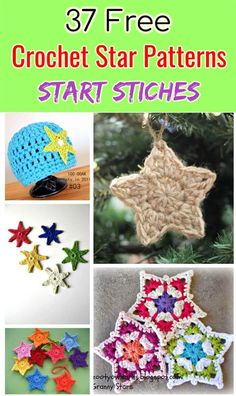 Marvelous Image of Free Crochet Star Pattern Free Crochet Star Pattern Crochet Star Patterns 37 Free Crochet Start Stitch Diy Crafts Crochet Star Patterns, Crochet Mandala Pattern, Crochet Stars, Free Crochet, Scarf Patterns, Crochet Round, Diy And Crafts Sewing, Diy Crafts, Crafts For Teens
