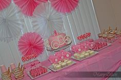my baby girl first birthday party