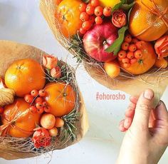 Очень хорошо: букеты из овощей Первые в России