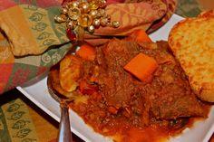 Nonna's Italian Stew!
