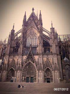 Dom, Germany