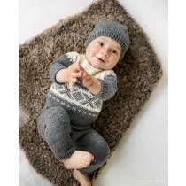Nr. 319 Retro Baby