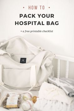 Packing your Hospita