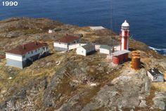 Gull Island Light (Newfoundland), Canada
