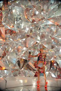 11 | Behold: A Crazy, Dizzying, Life-Size Kaleidoscope | Co.Design | business + design