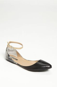 Halogen® 'Karlie' Flat available at #Nordstrom