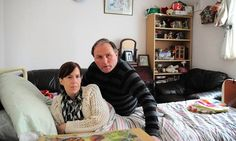 It wouldn't be much money to a politician. But to the Carmichaels, struggling with Charlotte's severe spinal condition, it's a supreme court case against the government Bedroom Tax, Supreme Court Cases, Welfare State, Social Policy, Disabled People, Dracula, Disability, The Guardian, Film