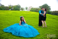 Quinceanera photography in Nuevo CA