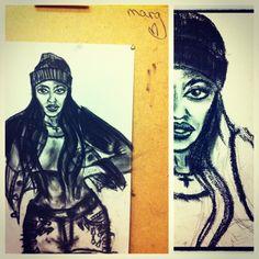My art @ritanna