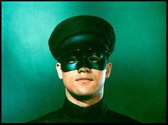 The Green Hornet Bruce Lee