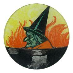 John Derian Company Inc — Witch's Profile