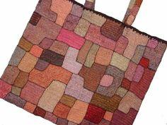 Sophie Digard Modern Tote Bag - crochet