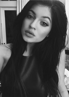 How to get Kylie Jenner lips!