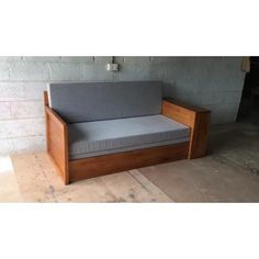 Sofa Cumbed Design, Wood Bed Design, Living Room Sofa Design, Bedroom Bed Design, Bedroom Furniture Design, Home Room Design, Sofa Come Bed Furniture, Modern Furniture Design, Sofa Bed Living Room