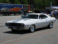 1971 Dodge Challenger R/T. http://www.pinterest.com/jr88rules/mopar-muscle/ #MoparMuscle #mopar #musclecars