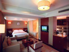 Jade Garden Hotel Beijing, China