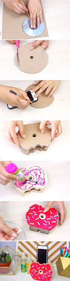 14 Easy DIY Accessories For Your Phone | Postris