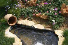 11 Εντυπωσιακά συντριβάνια για τον κήπο σου! | exypnes-idees.gr Bird, Outdoor Decor, Garden Ideas, Plants, Gardening, Home Decor, Decoration Home, Room Decor, Lawn And Garden
