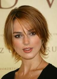 keira knightley hair - Google Search