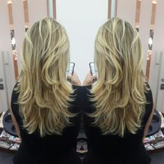 #hair #cabello #Babylight #iluminacionesDeBebe #color #wella #blondor #cut #corte #layers #capas #hairdresser #hairstylist #estilista #peluquero #Panama #pty #axel #axel04 #multiplaza #picoftheday #mirrorphoto