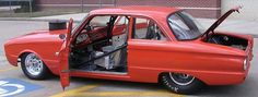 mbrund's 1960 Ford Falcon