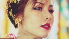 4Minute - 김현아 / Kim HyunAh