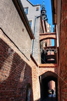 Secrets of #Elblag City #Poland