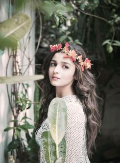 Alia Bhatt #Indian #Actress #Celebrities