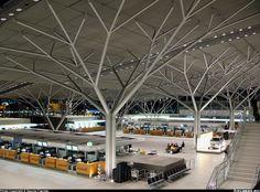 Stuttgart Airport - Echterdingen, Germany