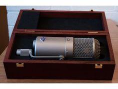 Neumann U47 FET Tube Microphone 1