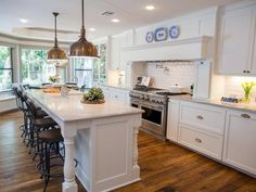 Get the Fixer Upper Look: 43 Ways to Steal Joanna's style | HGTV's ...