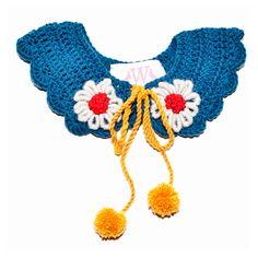 TO DRESS-UP (blue collar / La casita de wendy)