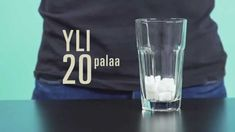 Syö hyvää - Sokeripommit Shot Glass, Tableware, Youtube, Dinnerware, Tablewares, Dishes, Place Settings, Youtubers, Youtube Movies