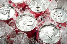 Industry-funded studies don't find sweet drinks linked to obesity, diabetes. Shocking...