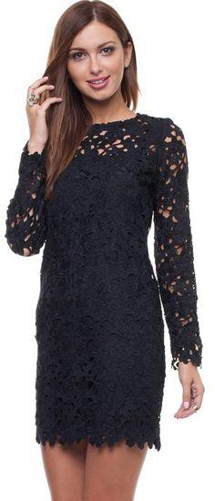 THE ICONIC Keepsake the Label Reach For The Sun Long Sleeve Dress on shopstyle.com.au