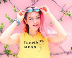 jessie paege is literally perfect <3