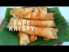 RESEP CAMILAN MURAH DAN MUDAH: TAPE KRISPY - YouTube Carrots, Dan, Vegetables, Cooking, Ethnic Recipes, Youtube, Food, Cuisine, Carrot