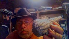 another view of artifact Paranormal, Ghosts, Ufo, Aliens, Cowboy Hats, Museum, Group, Museums