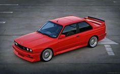 BMW E30 M3 | www.truefleet.co.uk