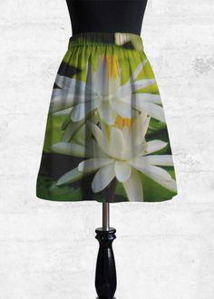 View Cupro Skirt - Lunas-150