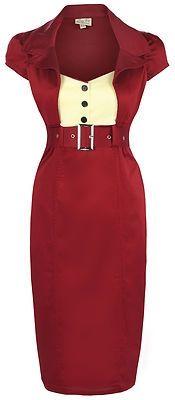 vintage clothing styles on vintage clothing
