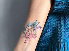 Nejhezčí motivy tetování na ruku od tureckého tatéra Barise Yesilbase   Tetování   WORN magazine