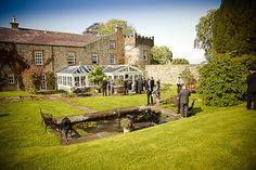 Ballymagarvey Village by Eden Photography via weddingsonline.ie