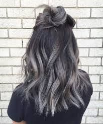Image result for Grey hair colour