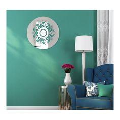Okrúhle zrkadlá na stenu so vzorom Sconces, Wall Lights, Lighting, Home Decor, Chandeliers, Appliques, Decoration Home, Room Decor, Sconce Lighting