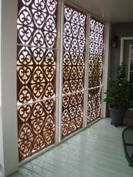 Privacy Screens - via Parasoleil