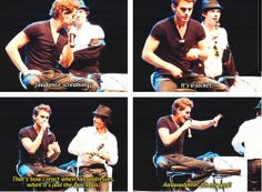 TVD | Paul Wesley and Ian Somerhalder